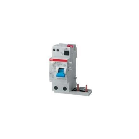 BLOC DIFFERENTIEL 25 A TYPE AC