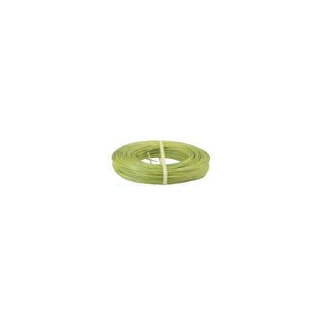 HO7VR 10 mm2 VERT/JAUNE