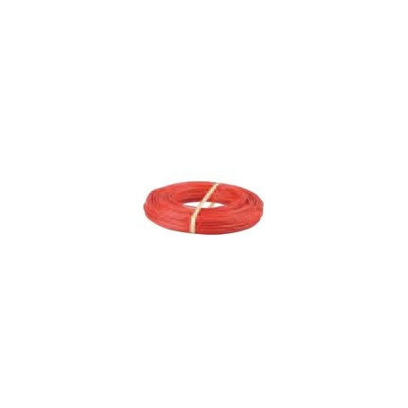 Fils électrique souple HO7VK 1.5 mm2 Rouge
