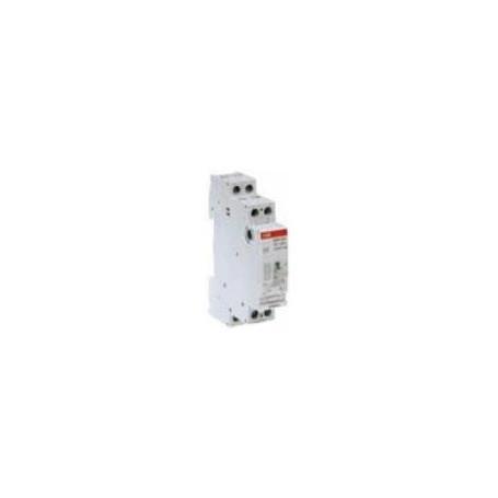 CONTACTEUR JOUR - NUIT 3 POLES - EN40-30 - 230V 50 Hz