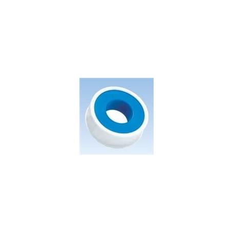 RUBAN TEFLON PTFE 12M EP.0.075MM