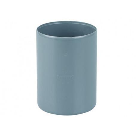 MANCHON A COULISSE PVC Ø 100