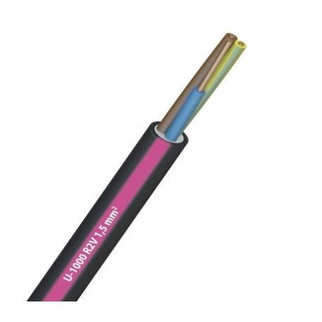 Câble électrique RO2V2X1.5