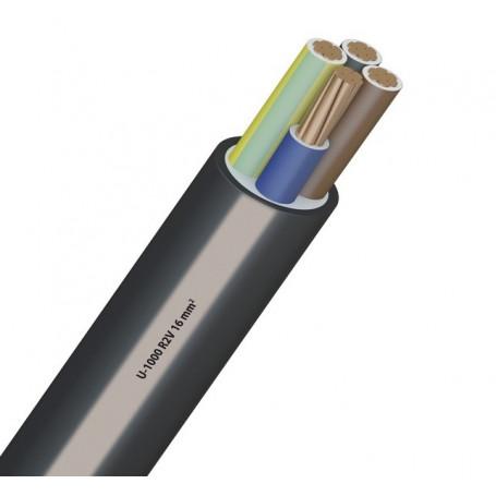 Câble électrique RO2V2X16