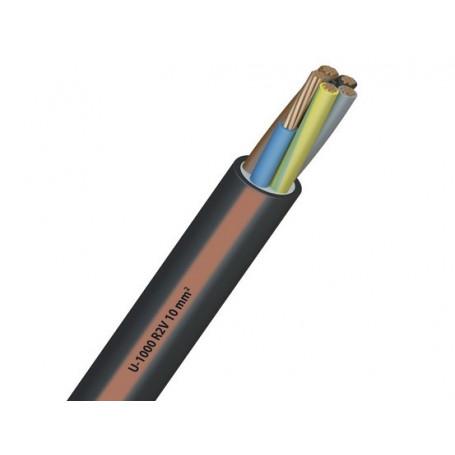 Câble électrique RO2V3G10