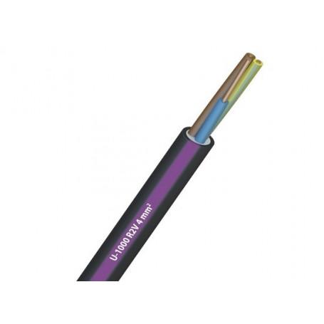 Câble électrique RO2V3X4