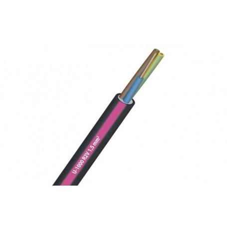 Câble électrique RO2V4G1.5T500
