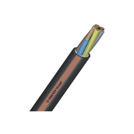 Câble électrique RO2V4G10