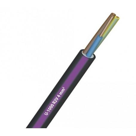 Câble électrique RO2V4G4
