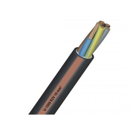 Câble électrique RO2V4X10