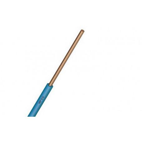 HO7VU 2.5 mm2 BLEU