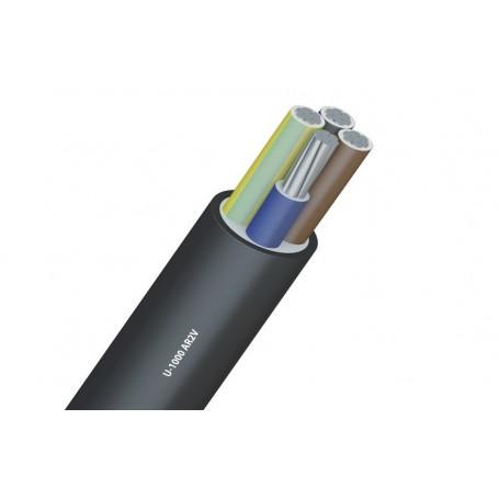 Cable aluminium AR2V4G95