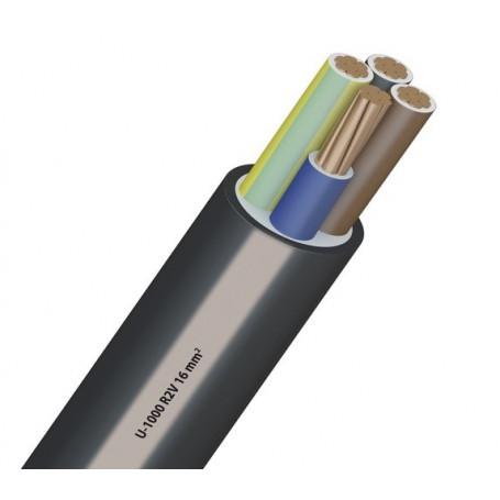 Câble électrique RO2V4X50