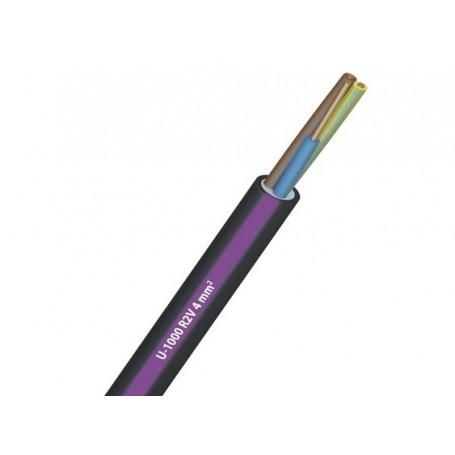Câble électrique RO2V4X25