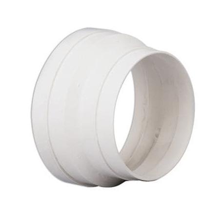 REDUCTION CONIQUE PVC 125/100 MM