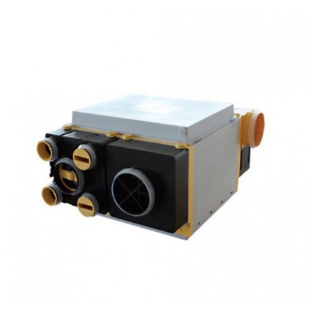 VMC DOUBLE FLUX HR 53/132W