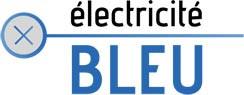 Electricite Bleu